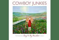 Cowboy Junkies - Sing In My Meadow - The Nomad Series 3 [CD]
