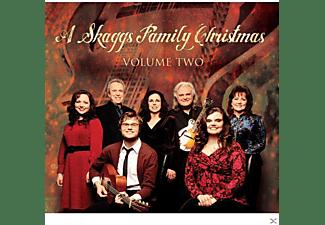 Skaggs Family - A Skaggs Family Christmas Vol.2  - (CD)