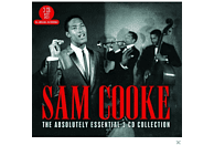 Sam Cooke - The Absolutely Essential 3cd Collection [CD]
