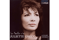 Juliette Greco - La Belle Vie [CD]