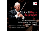 Münchner Philharmoniker - Messa Da Requiem [CD]