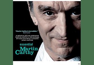 Martin Carthy - Essential  - (CD)