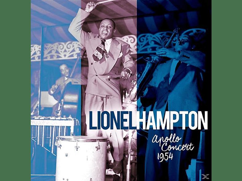 Lionel Hampton - Apollo Concert 1954 [Vinyl]