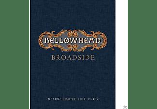 Bellowhead - Broadside (Deluxe Edition)  - (CD)