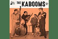 The Kabooms - The Kabooms [CD]