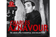 Charles Aznavour - Absolutely Essential [CD]