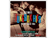 VARIOUS - Ultimate Jukebox Hits [CD]