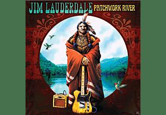 Jim Lauderdale - Patchwork River  - (CD)