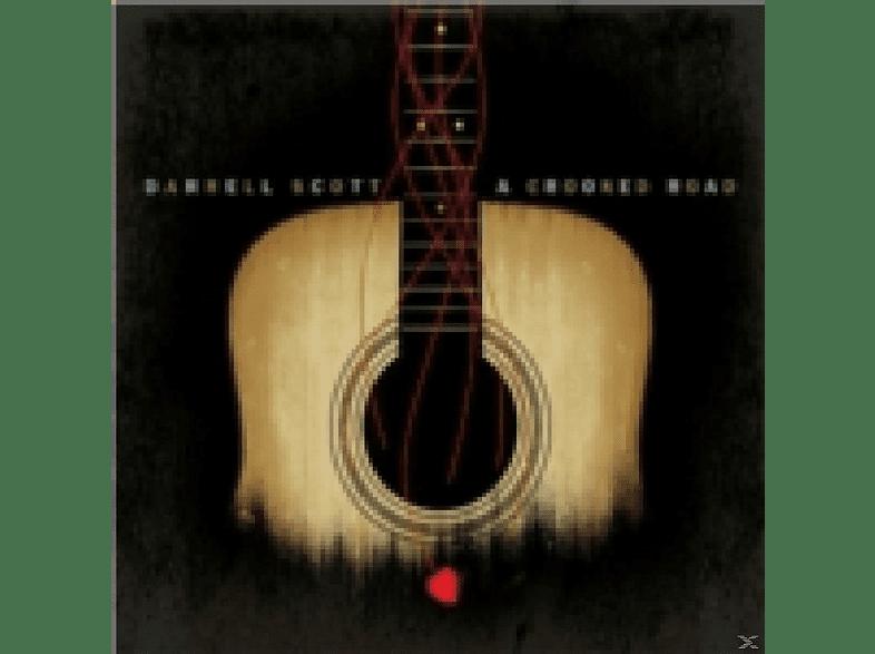 Darrell Scott - A Crooked Road [CD]