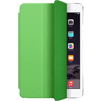 APPLE MGNQ2ZM/A iPad mini Smart Case Tablethülle, Grün