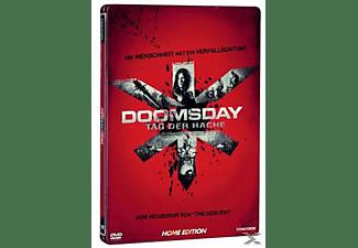 Doomsday - Tag der Rache DVD