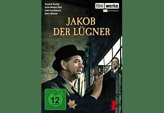 Jakob der Lügner DVD