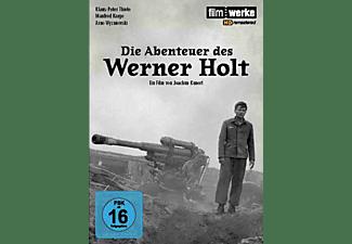 Die Abenteuer des Werner Holt DVD