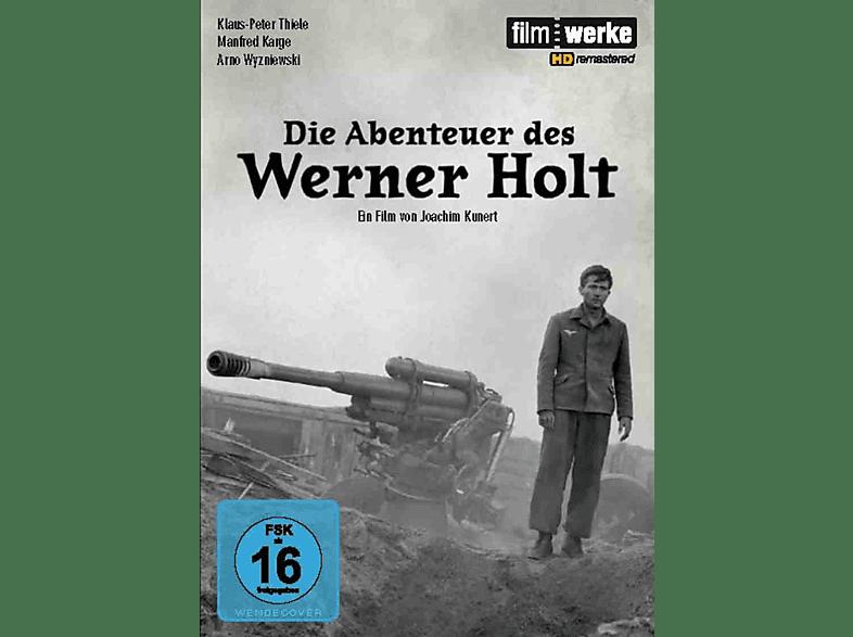 Die Abenteuer des Werner Holt [DVD]
