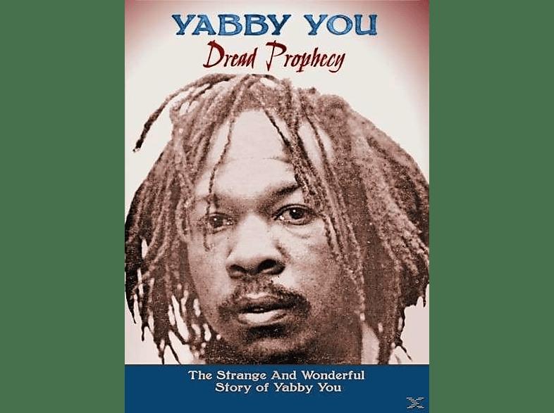 Yabby You - Dread Prophecy [CD]
