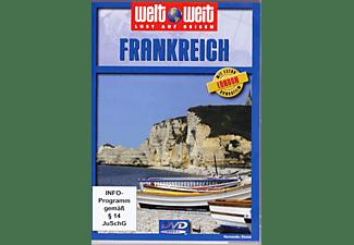 Frankreich - welt weit DVD
