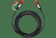 OEHLBACH Optisches Digitalkabel Red Opto Star 800 8m optisches Digitalkabel, Schwarz