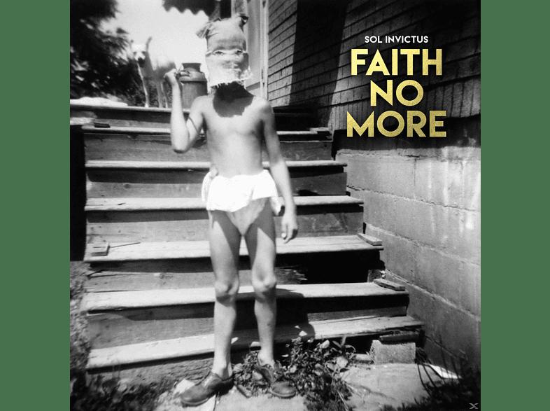 Faith No More - Sol Invictus [CD]
