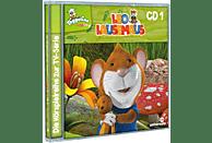 Leo Lausemaus - Leo Lausemaus - CD 1 - (CD)