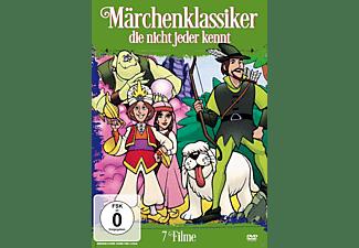 Märchenklassiker die nicht jeder kennt DVD
