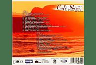 VARIOUS - Cafe Ibiza Vol.3 [CD]