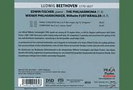 Philharmonie De Vienne, Fischer Edwin - Klavierkonzert 5 Emperor [SACD Hybrid]