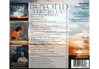 Morton & His Orchestra Gould - Beyond The Blue Horizon, Goodnight  - (CD)