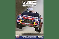WRC 2011 [DVD]