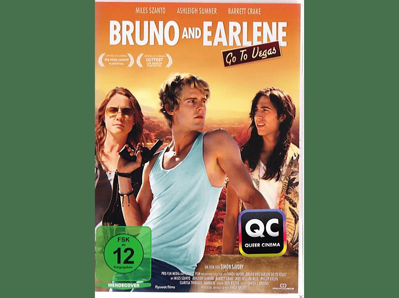Bruno & Earlene Go to Vegas [DVD]