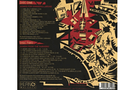 The Renaldo + Loaf - Songs For Swinging Larvae [CD]