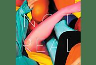 Stealing Sheep - Not Real (Lp+Mp3) [Vinyl]