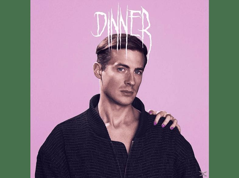 Dinner - Three Eps, 2012-2014 [LP + Download]