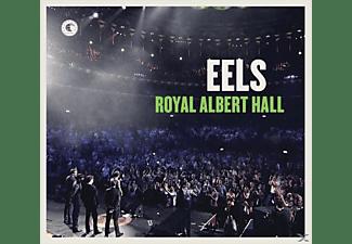 Eels - Royal Albert Hall (2cd+Dvd)  - (CD + DVD Video)