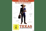 Texas - Doc Snyder hält die Welt in Atem [DVD]