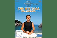 Kum Nye Yoga für Anfänger - Positive Vitalität durch das tibetische Heilyoga [DVD]