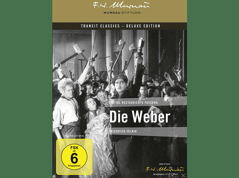 Die Weber Deluxe Edition [DVD]