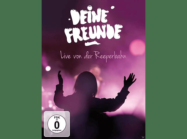 Deine Freunde - Live von der Reeperbahn [DVD]