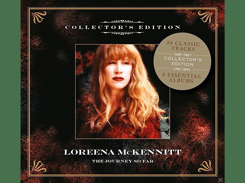 Loreena McKennitt - The Journey So Far (Collectors Edition) [CD]