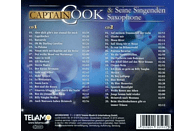 Captain Cook und seine singenden Saxophone - Das Große Wunschkonzert-Die Besten Melodien Der Letzten 50 Jahre [CD]