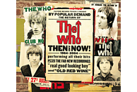 The Who - Then And Now-Best Of [CD]