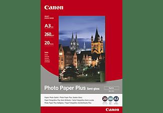 CANON SG 201 Fotopapier 297 x 420 mm 20 Blätter, Kurzanleitung