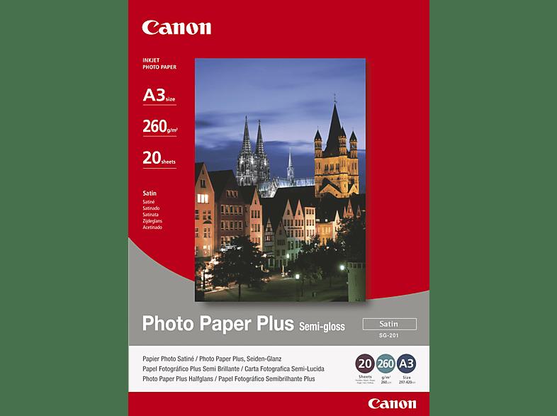 CANON SG 201  Fotopapier