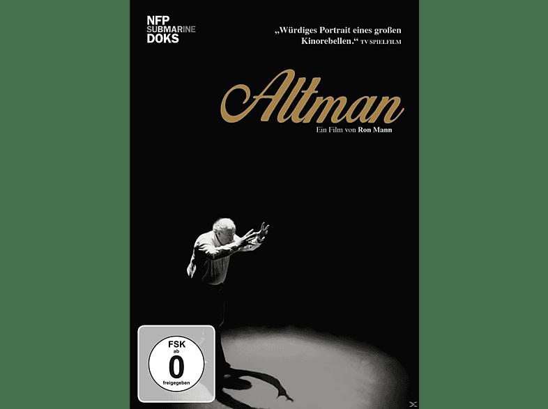 Altman [DVD]