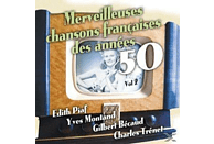 VARIOUS - Merveilleuses Chansons 2 [CD]