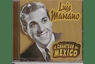 Luis Mariano - Le Chanteur De Mexico [CD]