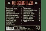 VARIOUS - Goldene Filmschlager 1932-44 (Various) [CD]