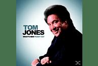 Tom Jones - What's New Pussy Cat [CD]