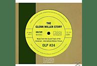 Glenn Miller, Glenn Ost-miller - Glenn Miller Story [CD]