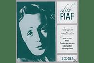Edith Piaf - Non Je Ne Regrette Rien [CD]