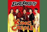 Elvis Presley - King Creole [CD]